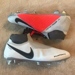 Nike Phantom Vision ELITE DF FG Soccer Cleats Sz11